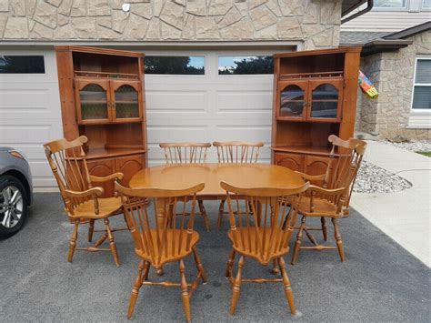 Dining Table And Chairs Kijiji in Hamilton Buy Sell