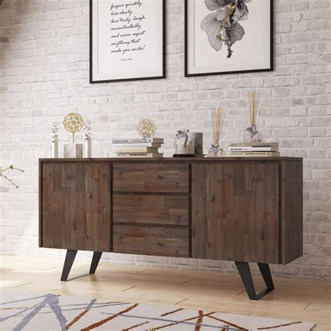 Dining Table And Sideboard Wayfair ca