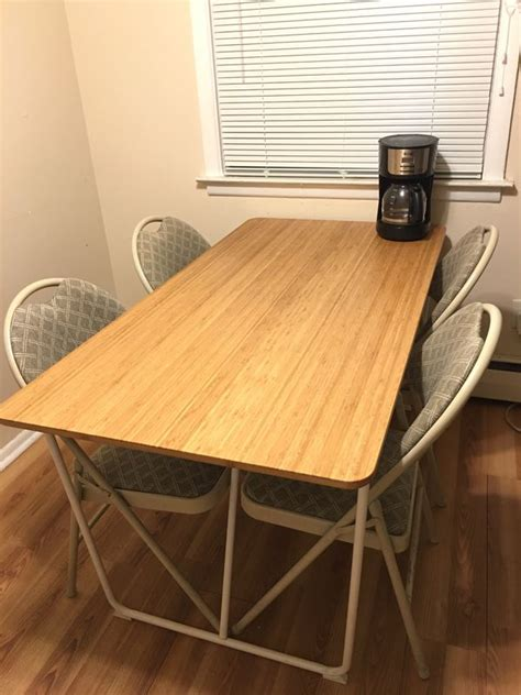 Dining Table Burlington Buy Sell Items Tickets or