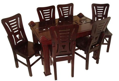 Dining Table Dining Chair Showcase Price in Bangladesh