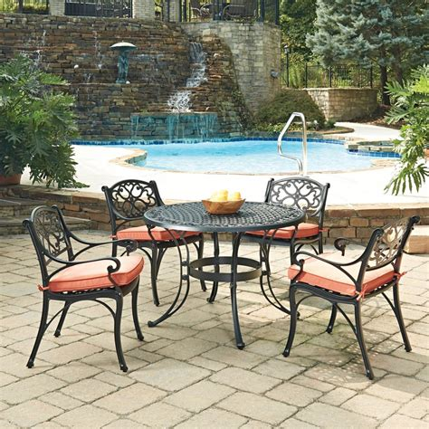 Dining Table Patio Set for 4 Walmart