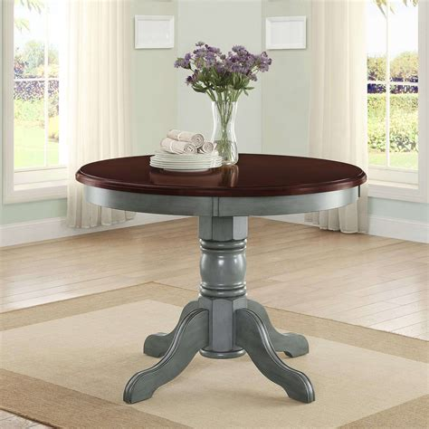 Dining Table Pedestals Better Homes and Gardens