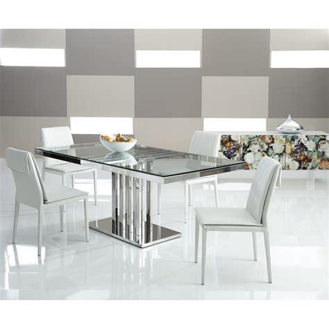 Dining Tables Bellini Modern Living