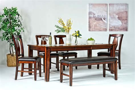 Dining Tables Dining Room Mor Furniture for Less