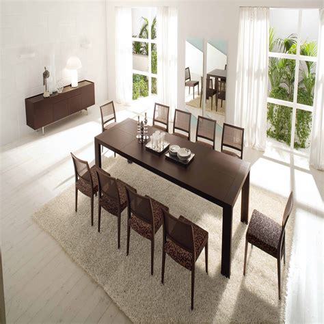 Dining Tables at GoWFB ca Contemporary Formal Modern