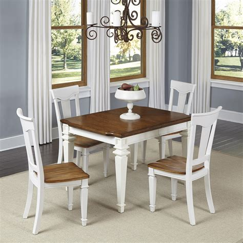Dining Tables with 4 Chairs Walmart