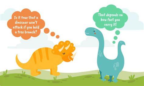 Dinosaur Jokes and Riddles for Kids at EnchantedLearning