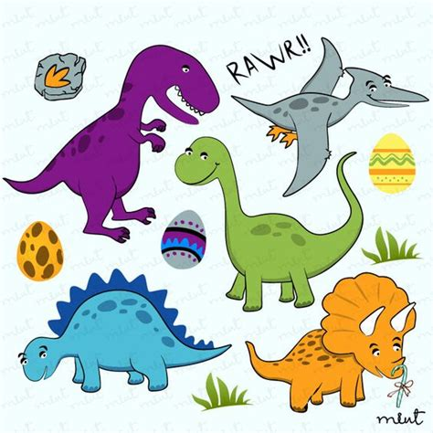 Dinosaur Pictures for Kids Free Images Photos Drawings