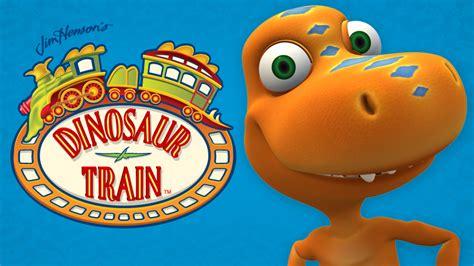 Dinosaur Train Home PBS Parents