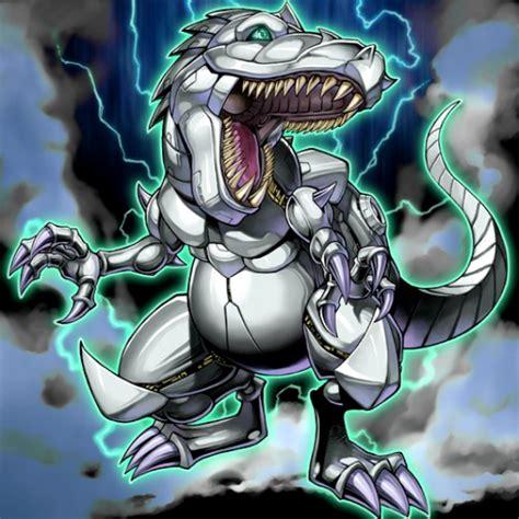Dinosaur Yu Gi Oh FANDOM powered by Wikia