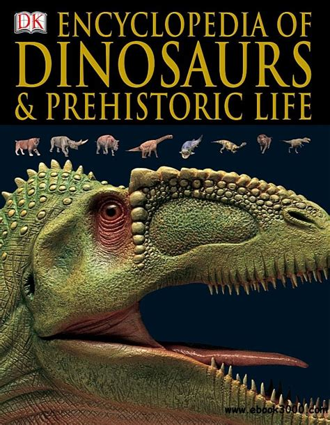 Dinosaurs and Prehistoric Life ThoughtCo