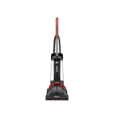 Dirt Devil Enhance Carpet Cleaner FD50110 The Home Depot