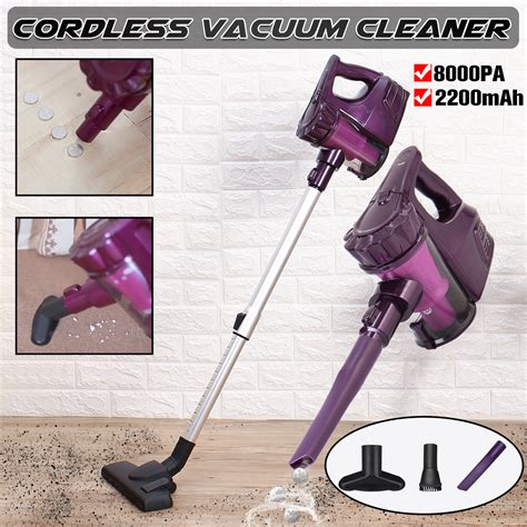 Dirt Devil Vacuum Cleaners Upright Hand Stick
