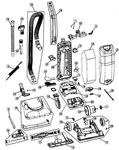Dirt Devil Vacuum Parts Sears PartsDirect