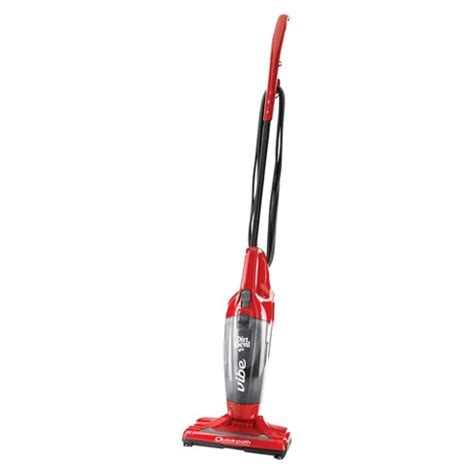 Dirt Devil Vibe 3 in 1 Corded Stick Vacuum Review SD20020
