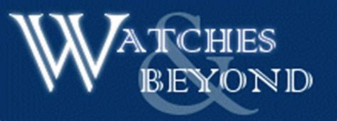 Discount Luxury Watches at WatchesandBeyond Include