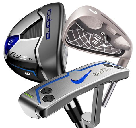 Discount Name Brand Golf Clubs Equipment Bags Accessories