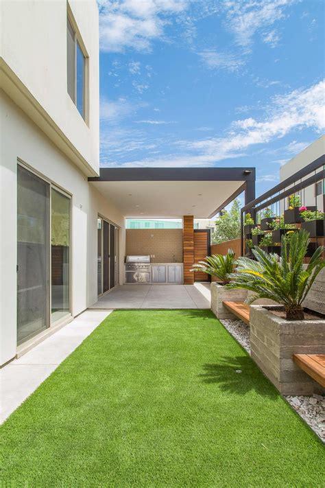 Diseño De Patios De Casas