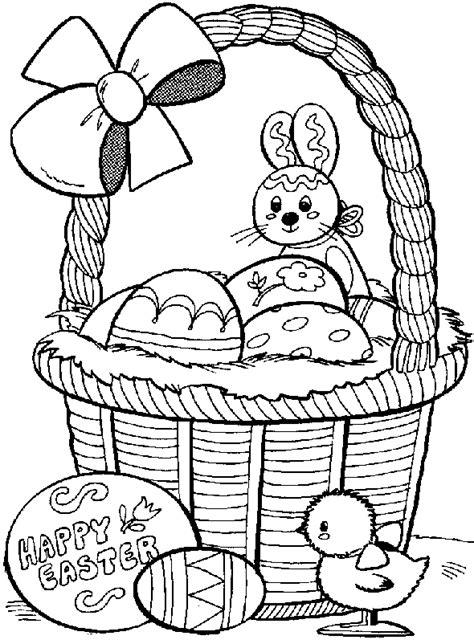 Disegni Pasqua Tanti bellissimi disegni Pasqua da