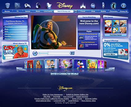 Disney Channel Official Site