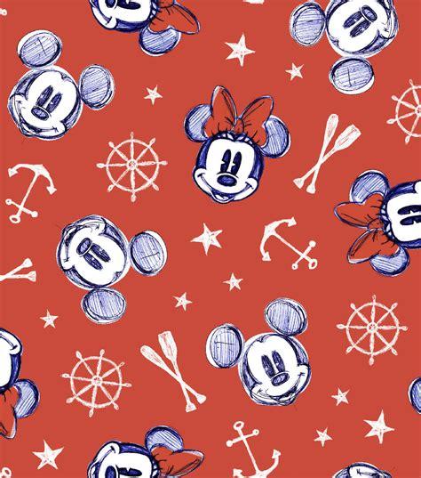 Disney Character Fabric Jo Ann Shop online JOANN