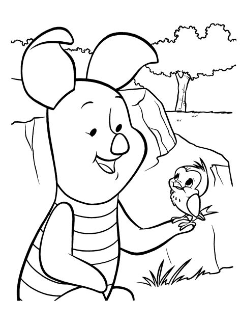 Disney Coloring Pages Winnie The Pooh eBook Database