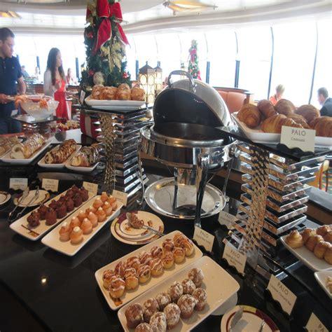 Disney Cruise Line Dining and Restaurants wdwinfo