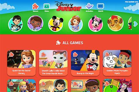 Disney Games The Best Fun Free Online Kids Games