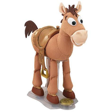 Disney Pixar Toy Story 3 Woody s Horse Bullseye Toys R Us