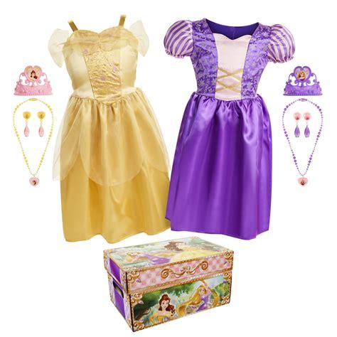 Disney Princess Dressup DressupGirl