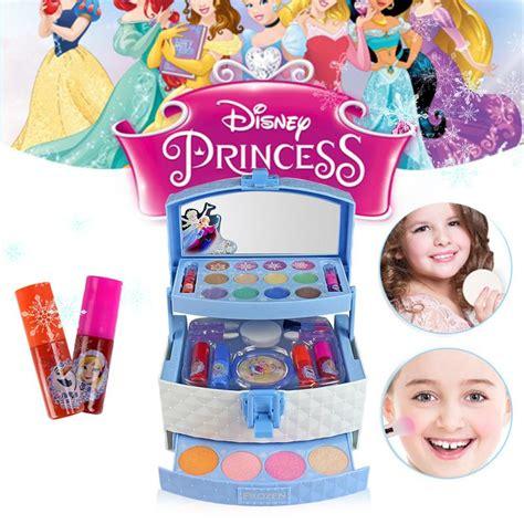 Disney Princess Forever A Princess Makeup Case Toys R Us