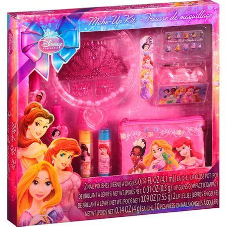 Disney Princess Make Up Kit 13 pc Walmart