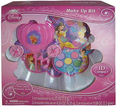 Disney Princess Make up Kit Amazon Toys Games