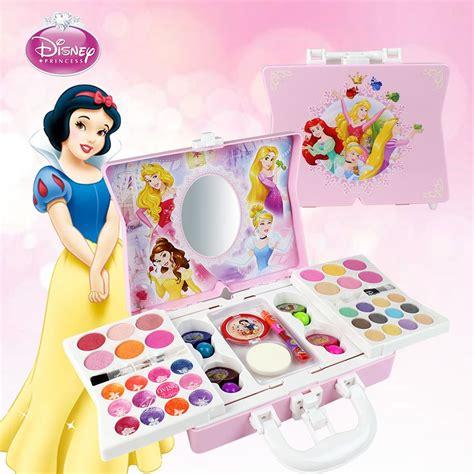 Disney Princess Makeup Kit Disney Princess Make Up