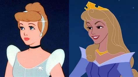 Disney Princess ZA Cinderella Aurora Pocahontas More