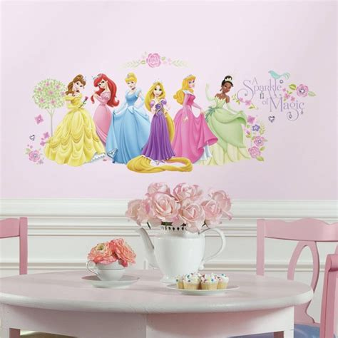 Disney Wall Decals Disney Wall Stickers RoomMates