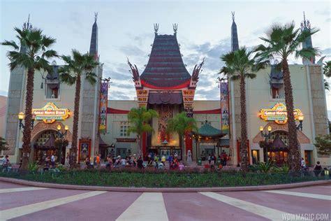 Disney s Hollywood Studios Walt Disney World Resort