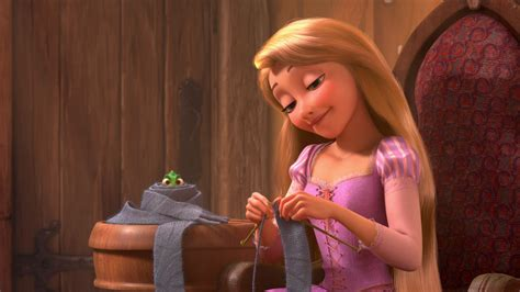 Disney s Tangled Rapunzel When Will My Life Begin