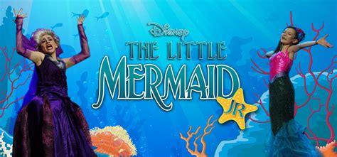 Disney s The Little Mermaid JR Music Theatre International