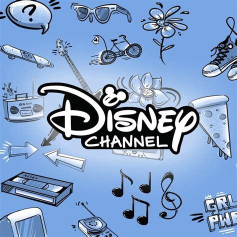 DisneyChannelIT YouTube