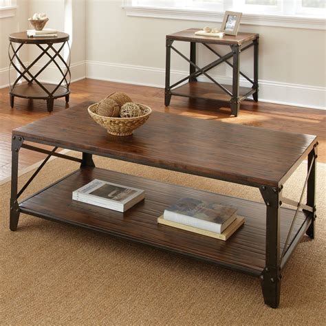 Distressed wood coffee table Tables Compare Prices at