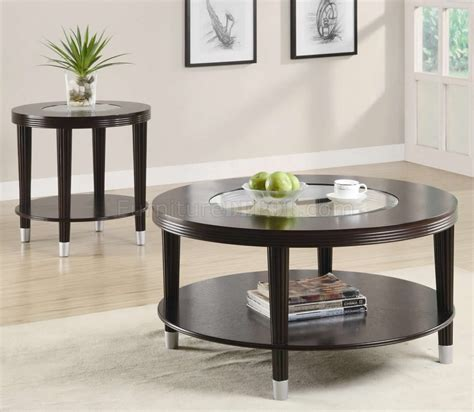 Ditmar Coffee Table Contemporary Coffee Tables by