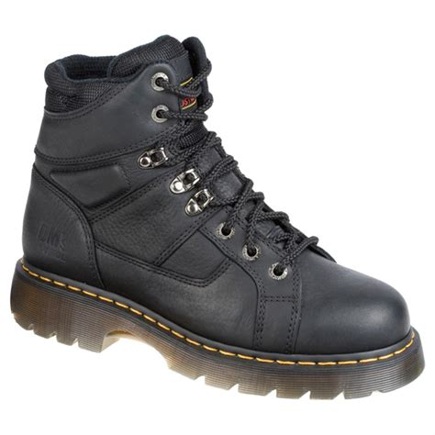 Doc Martens Boots Men s Steel Toe R12243201 EH Work Boots