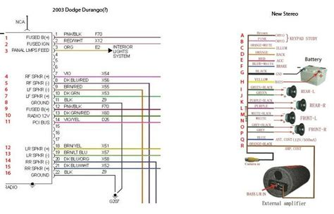 2003 dodge durango slt radio wiring diagram 2003 2003 dodge durango stereo wiring 2003 auto wiring diagram database on 2003 dodge durango slt radio