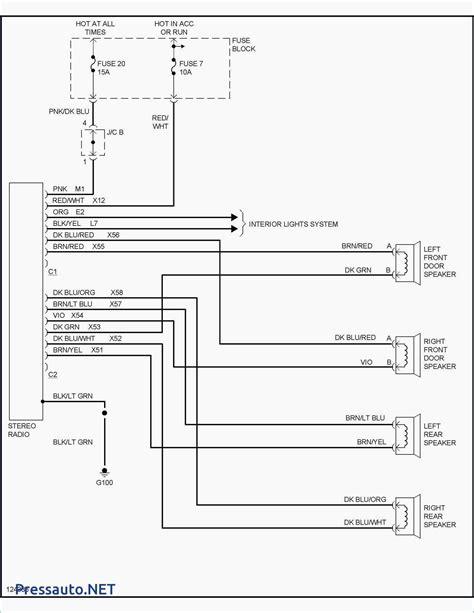 1996 neon stereo wiring diagram images protege wiring diagrams dodge stereo wiring diagram for 1996 dodge schematic