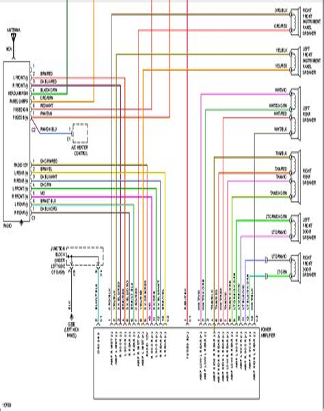 2003 dodge stratus radio wiring diagram 2003 image 2001 dodge stratus r t radio wiring diagram images 2002 dodge on 2003 dodge stratus radio wiring