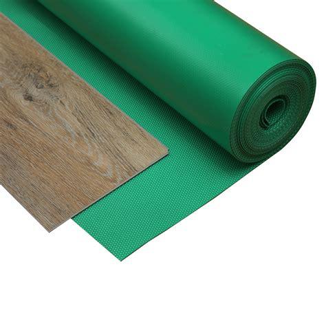 Does Vinyl Flooring Need Underlayment Click Here