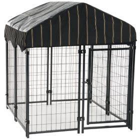 Dog Kennels Dog Outdoor Enclosures Sam s Club