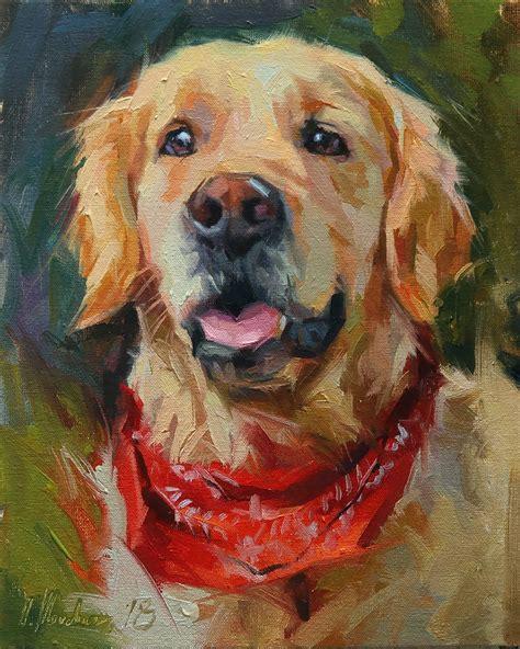Dog Portraits Cat Portraits Paint your Life