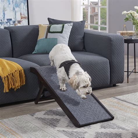 Dog Ramps Stairs Dog Furniture Wayfair